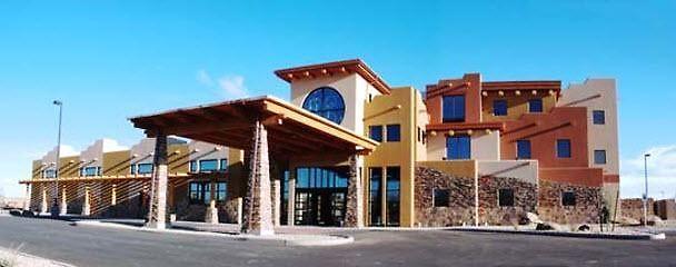 Moenkopi Legacy Inn Suites Tuba City
